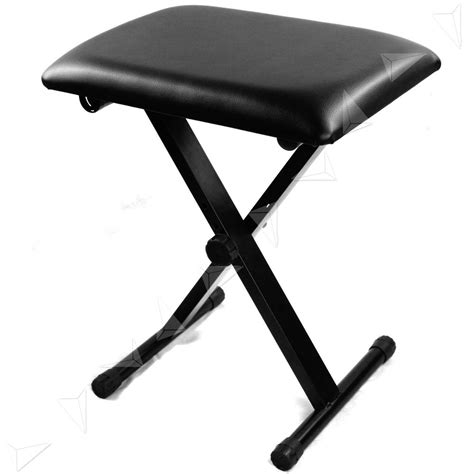Adjustable Folding Stool by Folding Stool Piano Keyboard Seat Bench Chair Stand Chair 3 Way Adjustable Ebay