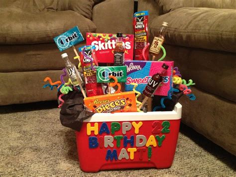 birthday gift for your boyfriend ideas pinterest