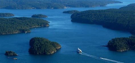 scow island welcome to the official travel site san juan islands