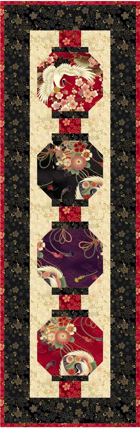 japanese pattern lanterns 75 best images about lantern quilts on pinterest asian