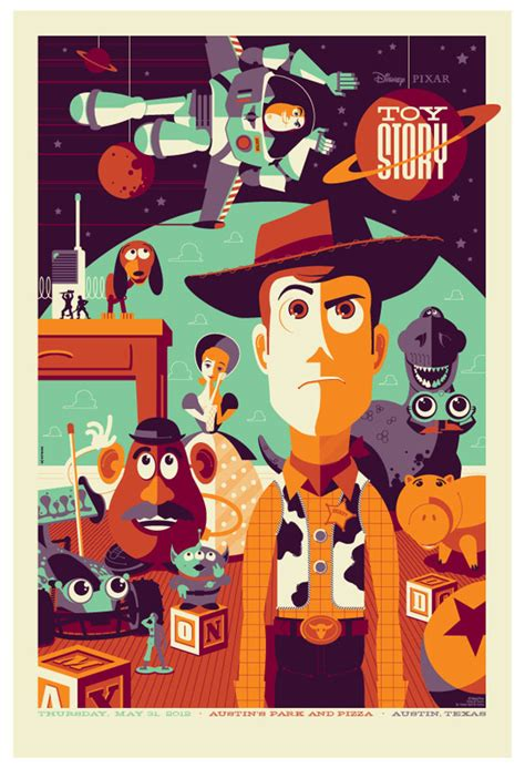 design poster cartoon awesome retro vector movie posters wakaboom