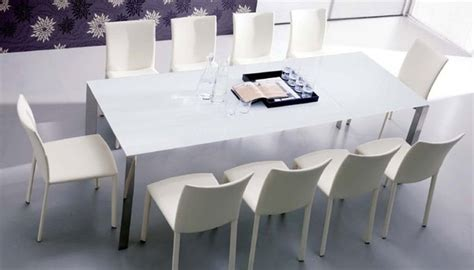 tavoli da sala da pranzo moderni tavoli da pranzo moderni rilievo fraz di trapani