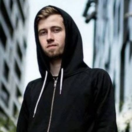 biography alan walker alan walker bio fact