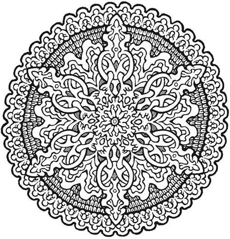 libro great mystic mandala coloring 1224 mejores im 225 genes de mandalas en p 225 ginas para colorear invierno y libros para