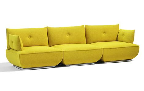 contemporary comfortable sofa comfortable modern sofa by bla station dunder