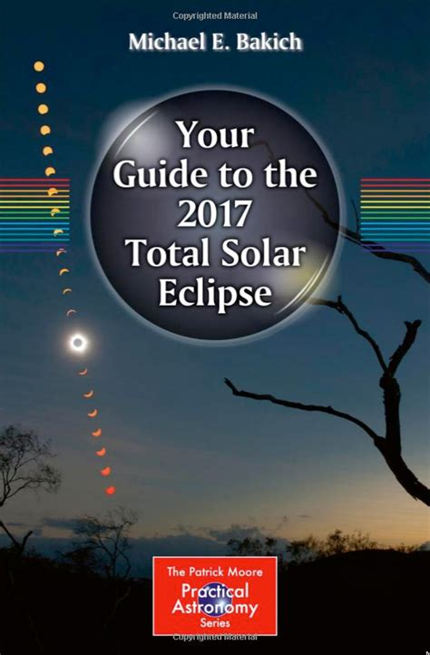 total eclipse of the hunt books book review quot your guide to the 2017 total solar eclipse