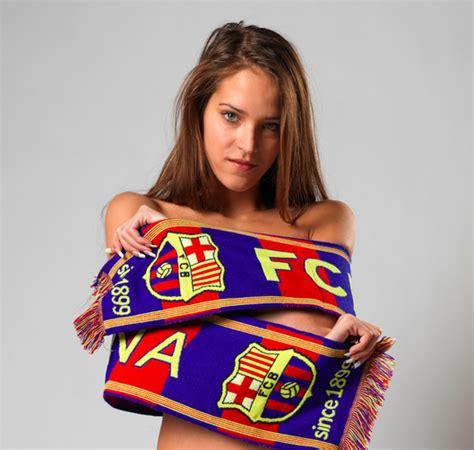 Calendarios Sexis 2015 Las 25 Chicas M 225 S Hermosas Universo Barcelona Referee