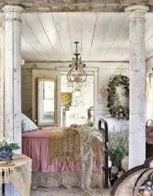 Rustic Shabby Chic Home Decor by 55 Cool Shabby Chic Decorating Ideas Shelterness