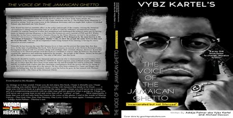 book by vybz kartel vybz kartel book the voice of the jamaican