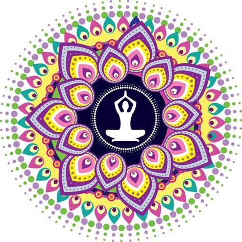 imagenes mandalas yoga yoga symbols every beginner should learn