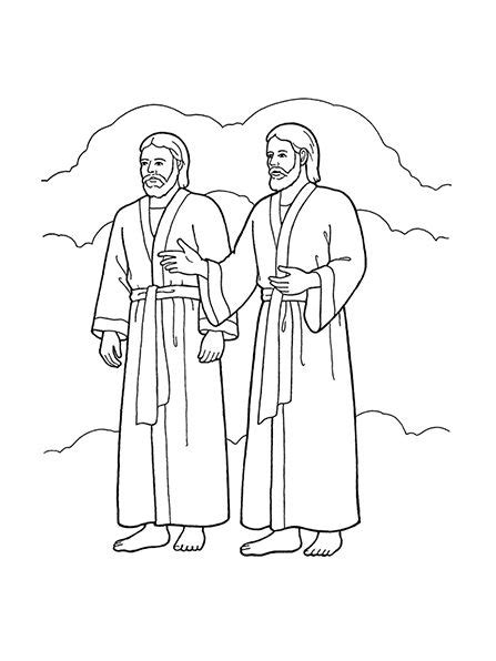 coloring page of jesus lds 578 best pintar images on pinterest sunday school