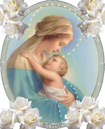 imagenes de jesus y la virgen maria juntos 174 blog cat 243 lico navide 241 o 174 im 193 genes de la virgen mar 205 a y