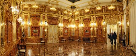 catherine the great room catherines palace in pushkin insider tour