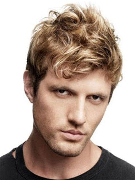 bed head hairstyle men s fashion blog top 10 men s hairstyles for 2012