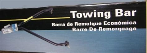 Towing Bar New Ertiga Diskon reese towing bar 74943 3500 lb new ebay