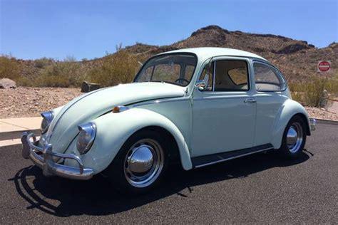 volkswagen type 1 1965 volkswagen beetle type 1 188851