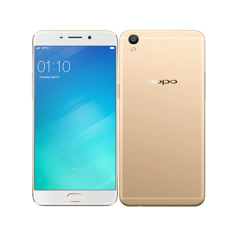 Oppo F1 Plus by Jual Oppo F1 Plus