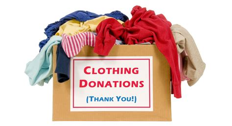 where to donate a used old clothes donation www pixshark com images galleries
