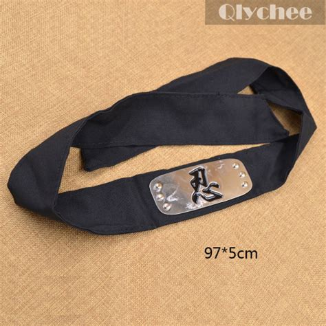 Costum Sasuke Hitam buy grosir headband from china headband