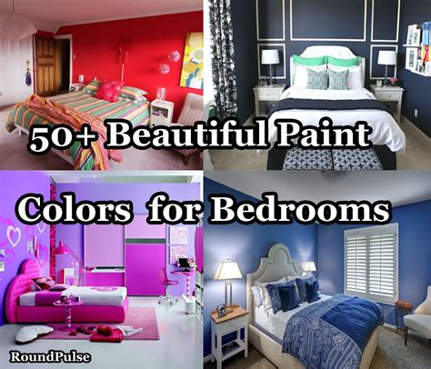 50 beautiful paint colors for bedrooms 2017 roundpulse pulse