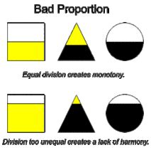 design harmony meaning bad proportion gif proportion symmetry balance