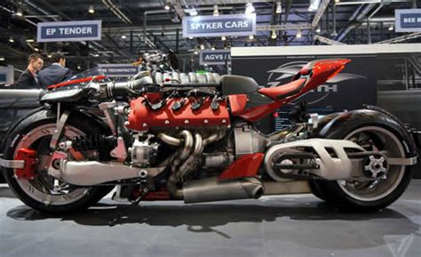 lazareth lm 847 meet the most powerful motorcycle to date lazareth lm 847