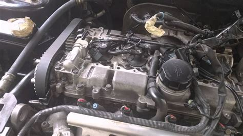 volvo s80 timing belt replacement volvo v40 timing belt replacement engine turn noise