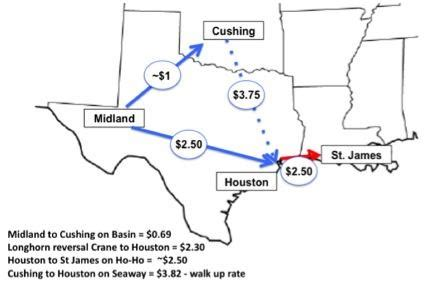 texas express pipeline map silicon investor si the community