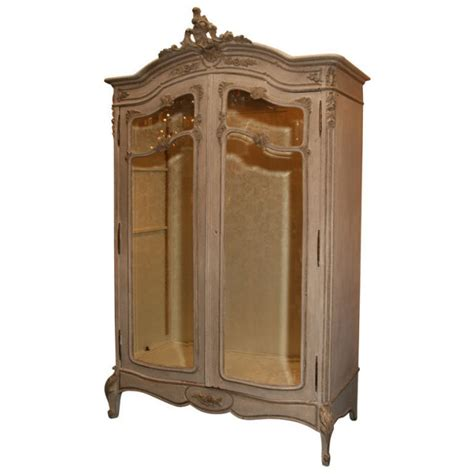 display cabinet for sale louis 15th style painted display cabinet for sale