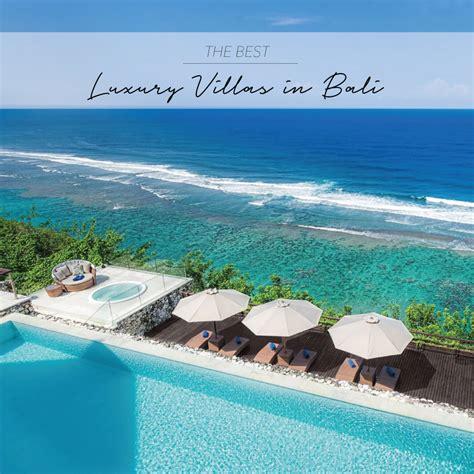 best bali villas best luxury villas in bali book with the asia collective