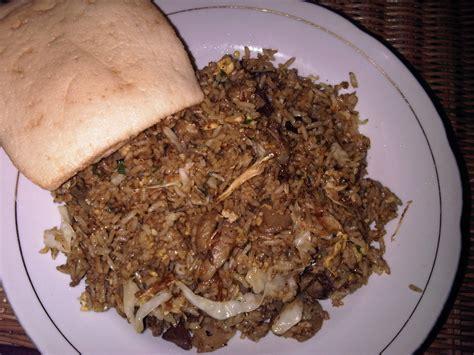 Dodos Putih nasi goreng dodo ht to eat