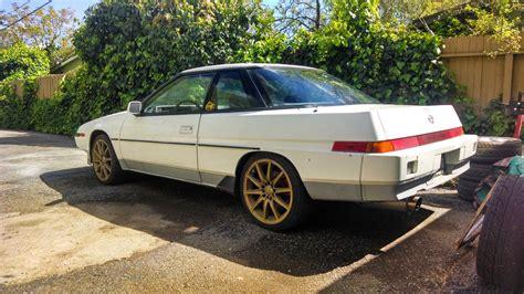 car owners manuals for sale 1987 subaru xt parental controls 1987 subaru xt partsopen