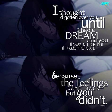 anime quotes say i love you anime quotes pinterest
