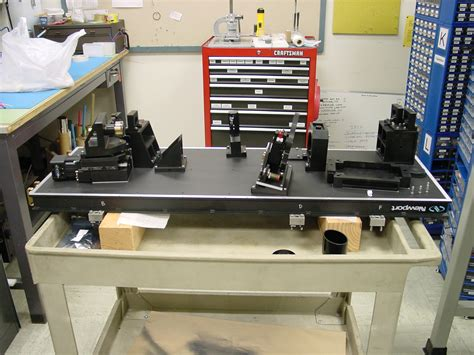 optical bench components optical bench spectrometer optical bench for parts