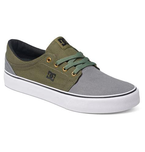 Trase Tx M Shoe 3bk Dc s trase tx shoes 888327793917 dc shoes