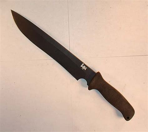 benchmade hk knives hk feint fixed blade knife benchmade review survival