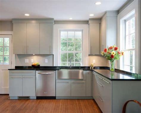 flat panel kitchen cabinets flat panel kitchen cabinets houzz