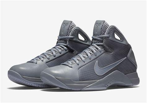 Sepatu Basket Adidas D 5 Nike Lebron Kyrie Ua nike hyperdunk 2008 ftb fade to black mamba sneaker bar detroit
