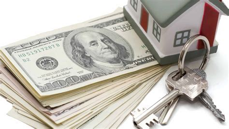 buying a house cash your down payment on a house