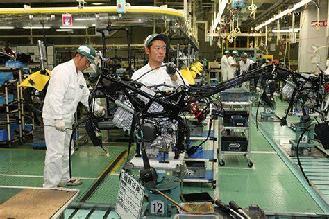 Suzuki Factory Japan Update On The Status Of The Motorcycle Factories In Japan