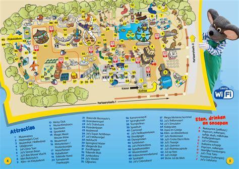 Königin Im Wunderland by Parkmaps Parkplan K 246 Nigin Juliana Toren Freizeitpark