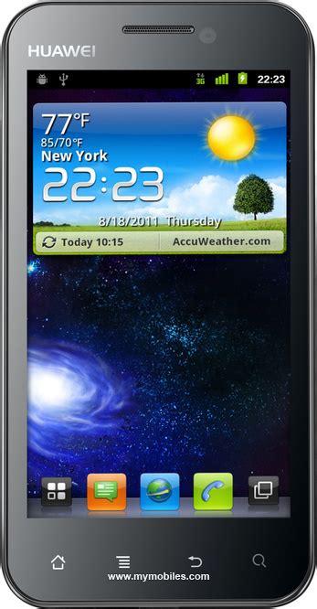 Hp Huawei U8860 Honor huawei honor u8860
