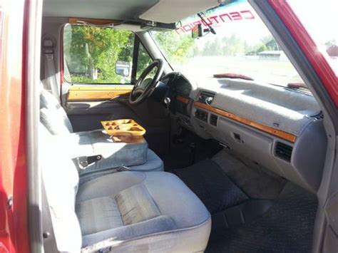 Centurion Bronco History by Sell Used 1994 Centurion C350 4 Door Bronco In Blackfoot