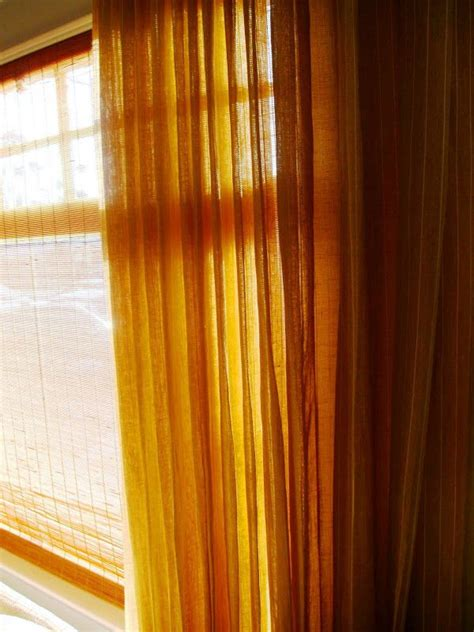 natural fiber curtains 30 best images about picking out curtains on pinterest
