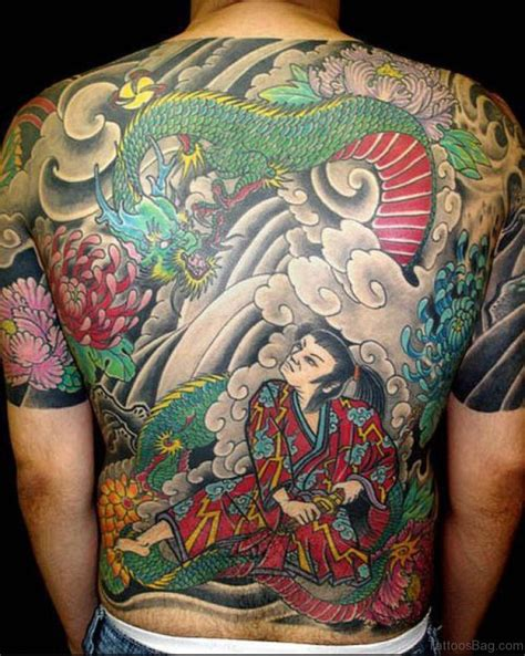 irezumi traditional japanese tattoo art steemit