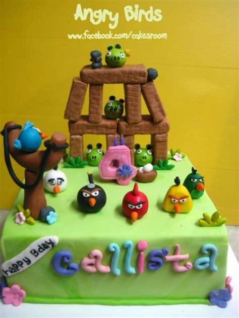Rautan Tulang Angry Birds cakesroom s intan s corner