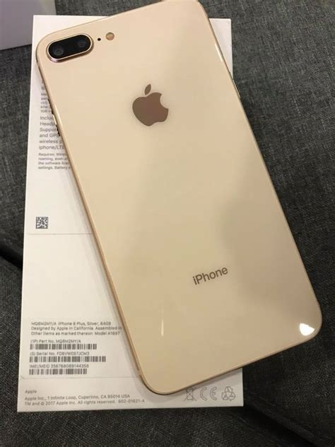 malaysian warns others after buying iphone 8 plus from popular marketplace world