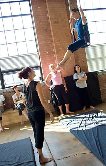 detroit fly house detroit fyhouse aerial partner yoga classes metro detroit