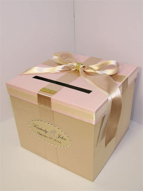 Wedding Box Decoration Ideas by Wedding Gift Box Decoration Ideas Www Pixshark