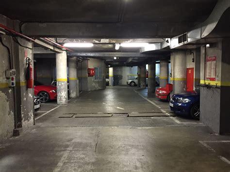 el garaje madrid garaje completo junto plaza espa 209 a madrid